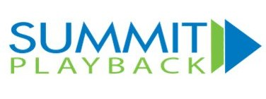 Looking for Summit Playback?