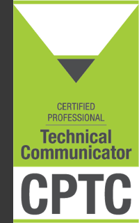 Certified Professional Technical Communicator