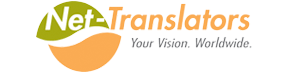 Net-Translators - Bronze Sponsor