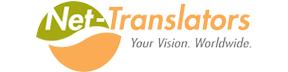 Net-Translators - Bronze Sponsor