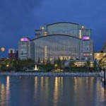 Stay at the Gaylord