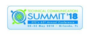 STC Technical Communication Summit