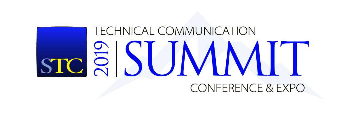 STC Technical Communication Summit